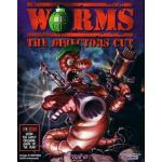 Worms: The Director's Cut.
