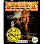 Barbarian II The Dungeon of Drax