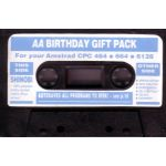 AA Birthday Gift Pack