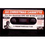 AA Christmas Cassette