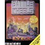 Battle Wheels