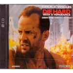 Bruce Willis Die Hard With A Vengeance