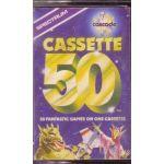 Cassette 50