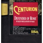 Centurion Defender Of Rome