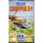 Chopper X-1