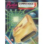 Commander 3 Joystick Interface