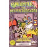 Gauntlet The Deeper Dungeons