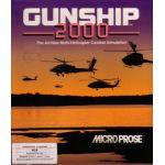 Gunship 2000 (A1200/A4000 only)