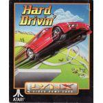 Hard Drivin'