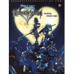 Kingdom Hearts The Official Startegy Guide