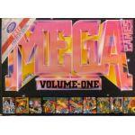 Mega Games Volume 1
