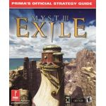 Myst III Exile Strategy Guide