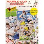 World Cup Soccer Italia '90