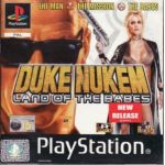 Duke Nukem Land Of The Babes