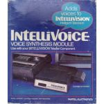 Intellivoice Voice Synthesis Module (Boxed)