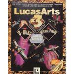 Lucas Arts x3 Triple pack