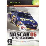 NASCAR 06 Total Team Control
