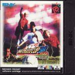 Neogeo Cup '98 Plus