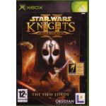 Star Wars II Knights of The Old Republic