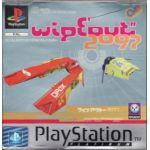 Wipeout 2097 (Platinum)