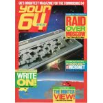 Your 64 & VIC 20 No.7  March 85