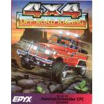 4X4 Off Road Racing