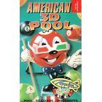 American 3D Pool