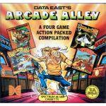 Arcade Alley