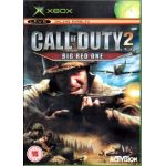 Call Of Duty 2 Bid Red One