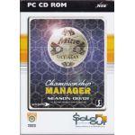 Championship Manager Season 00/01