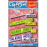 Crash Oct 90