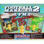 Football Manager 2 & FM2 Expansion Kit