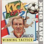 Kick Off 2 Data Disk Winning Tactics