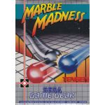 Marble Madness
