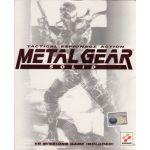 Metal Gear Solid (Big Box)