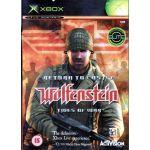 Return To Castle Wolfenstein Tides Of War