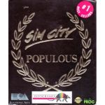 Sim City / populous