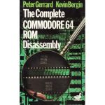 The Complete Commodore 64 ROM Disassembly