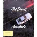 The Duel Test Drive II