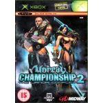 Unreal Championship 2 The Liandri Conflict