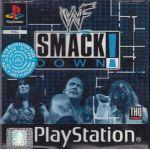 WWF Smack Down