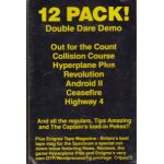 12 Pack! Double Dare Demo