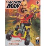 Action Man Jungle Storm