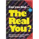 Can You Find The Real You?