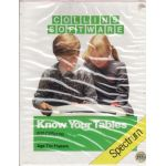Collins Software - Know Your Tables