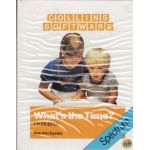Collins Software - What's the time?