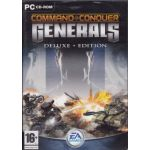Command & Conquer (Generals Deluxe Edition)
