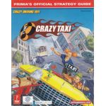 Crazy Taxi Strategy Guide