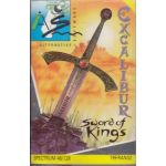Excalibur Sword of Kings