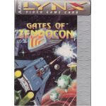 Gates Of Zendocon